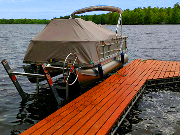 Lifts And Docks Craftlander Boat Lift Pricing